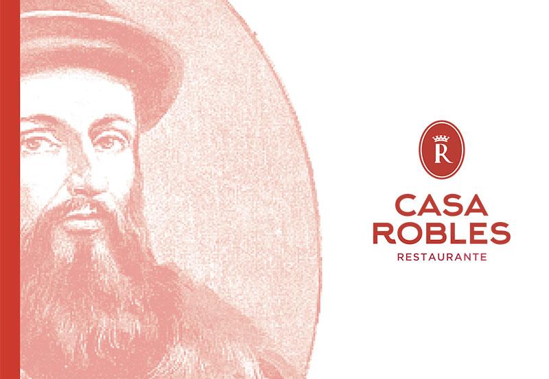 Robles Gastronomía & Restauración