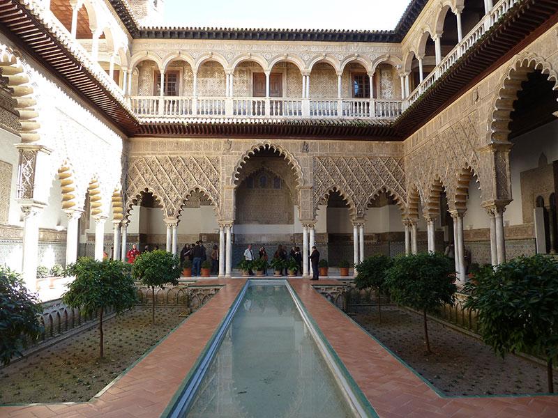 Tour Sevilla: La Sevilla que construyeron las especias