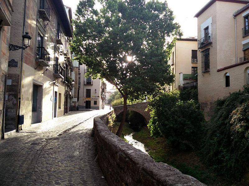 Tour Granada: la Granada nazarí, la Conquista y el paso a la modernidad