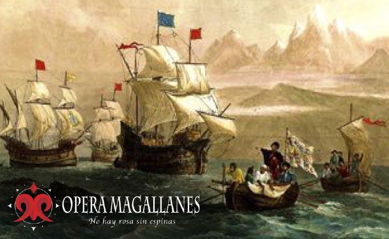 Producciones Magallanes S.L.