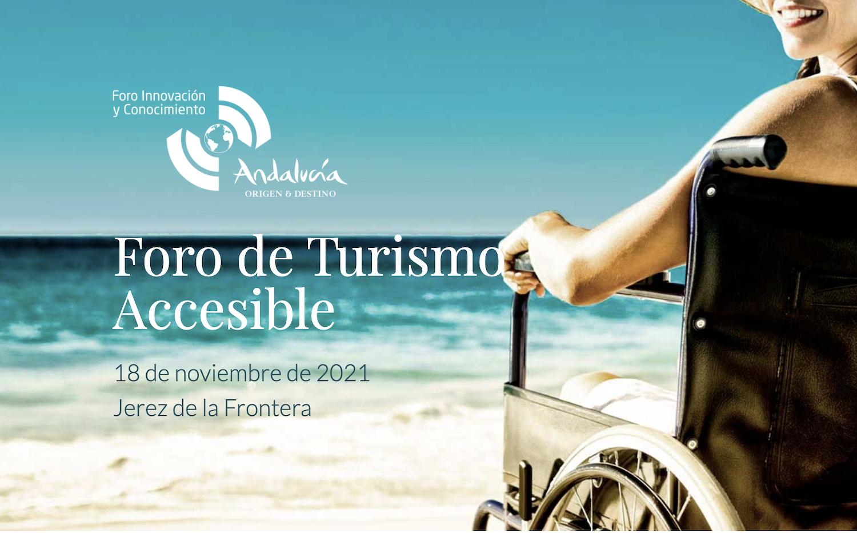 foro turismo accesible