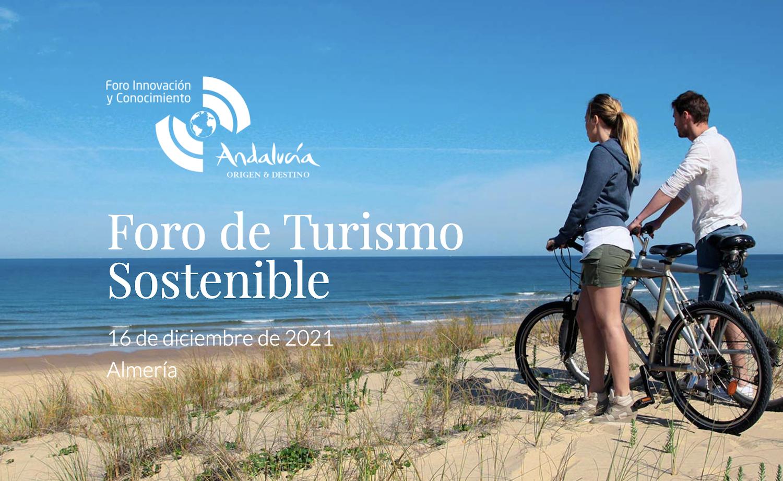 foro turismo sostenible